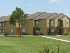 Ridgeview Apartments Sherman TX