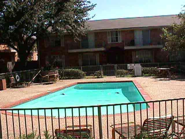 Pool Area at Listing #135793