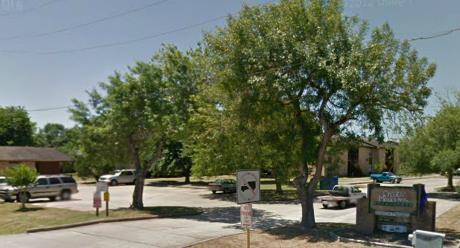 Crosby Meadows I, II & III Apartments Crosby TX
