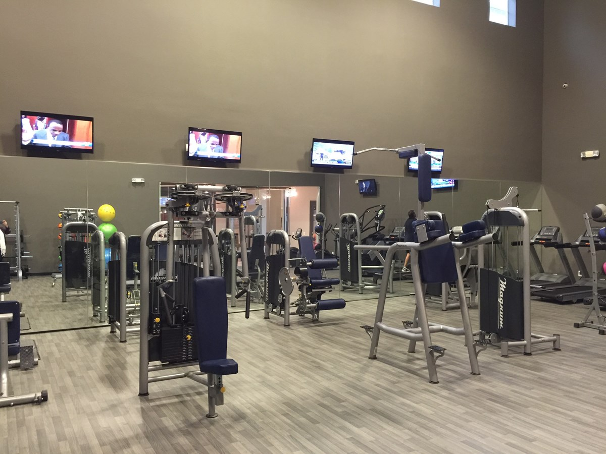 Fitness at Listing #145145