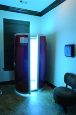 Tanning Room at Listing #138213