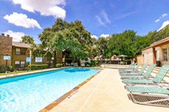 Pool at Listing #141317