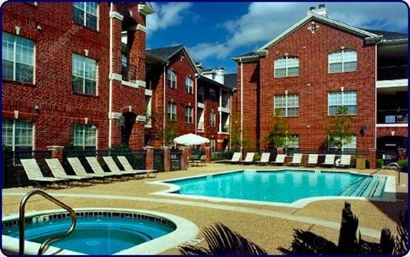 Tuscany Park Apartments Houston TX