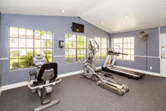 Fitness at Listing #141332