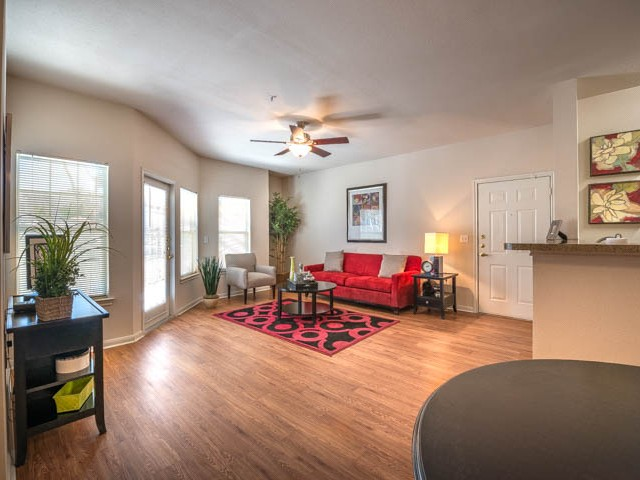 Living at Listing #138025