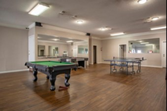 Game Room at Listing #217360