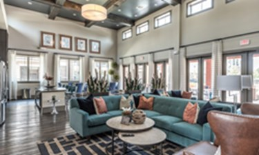 Clubhouse at Listing #286329