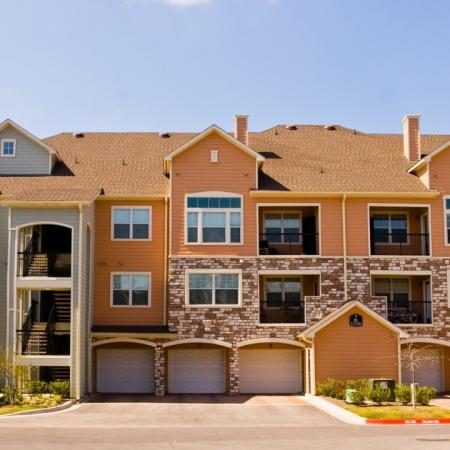 Exterior at Listing #144594