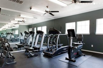 Fitness at Listing #137770