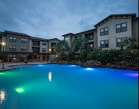 Pool at Listing #235630