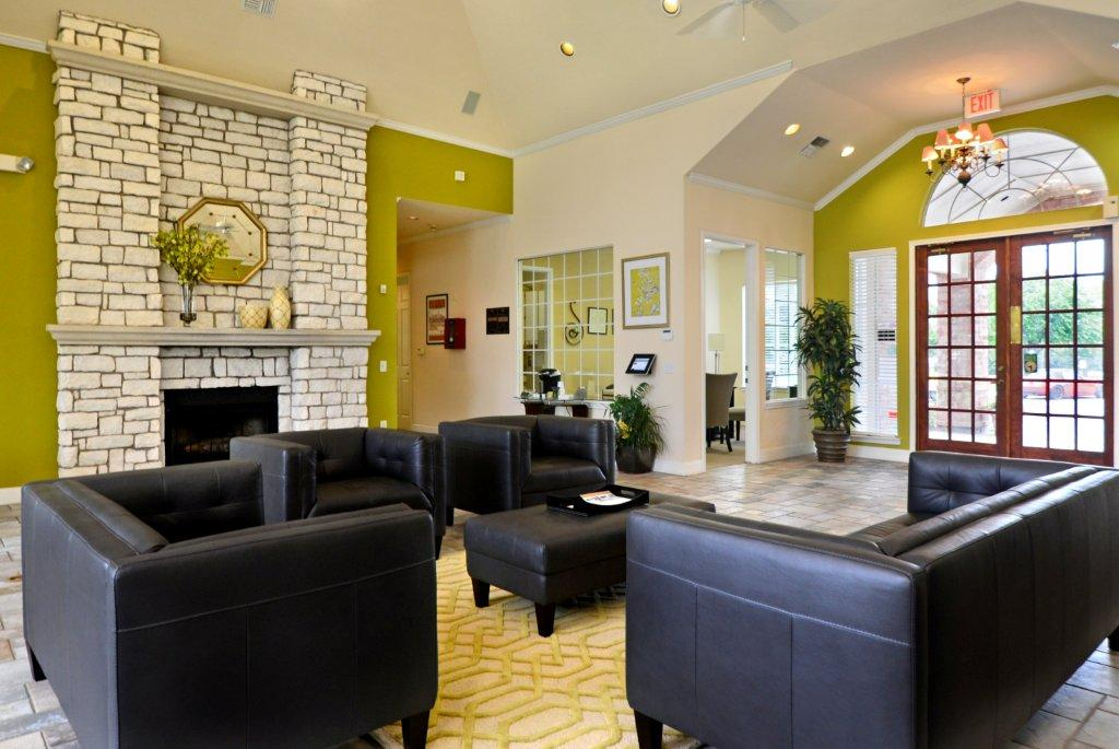 Clubhouse at Listing #137966