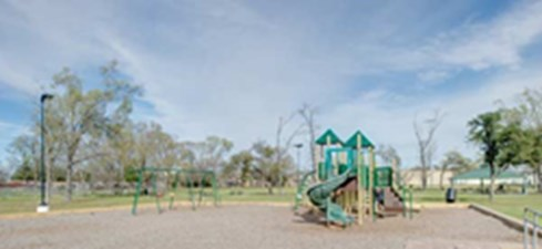 Playground at Listing #139557