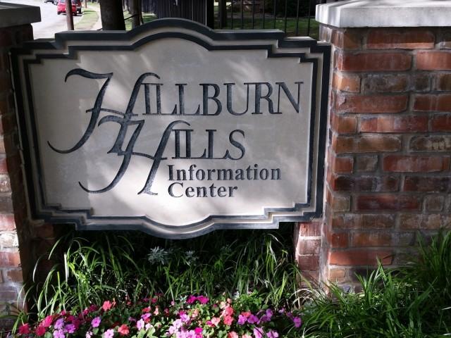 Hillburn Hills Apartments Dallas TX
