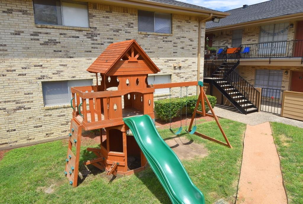 Playground at Listing #138789