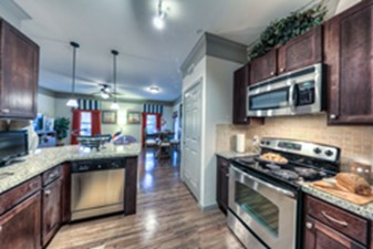 Kitchen at Listing #235634