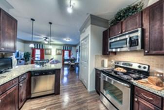 Kitchen at Listing #235634