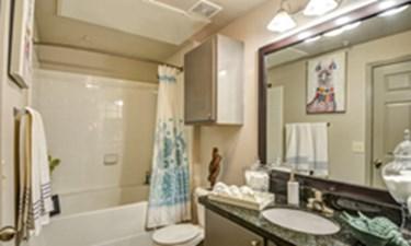 Bathroom at Listing #144783
