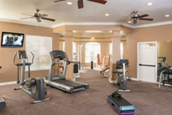 Fitness at Listing #137651