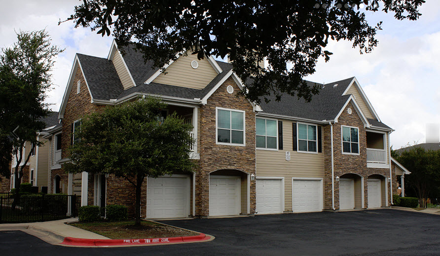 Exterior at Listing #143448