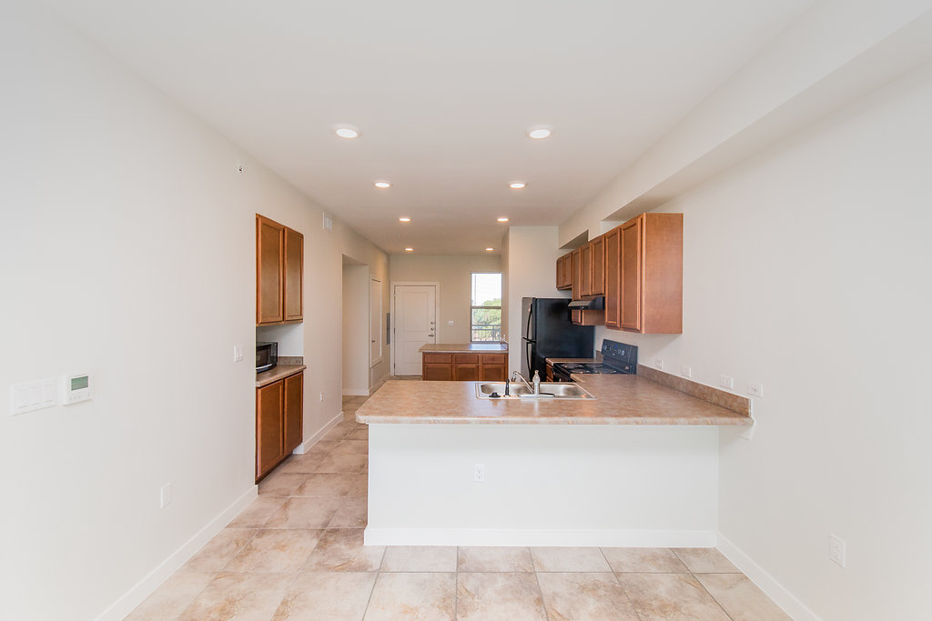 Kitchen at Listing #150407
