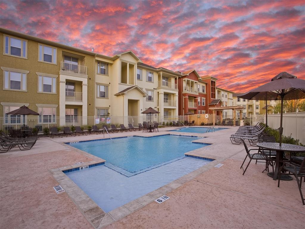 Costa Vizcaya Apartments Houston, TX