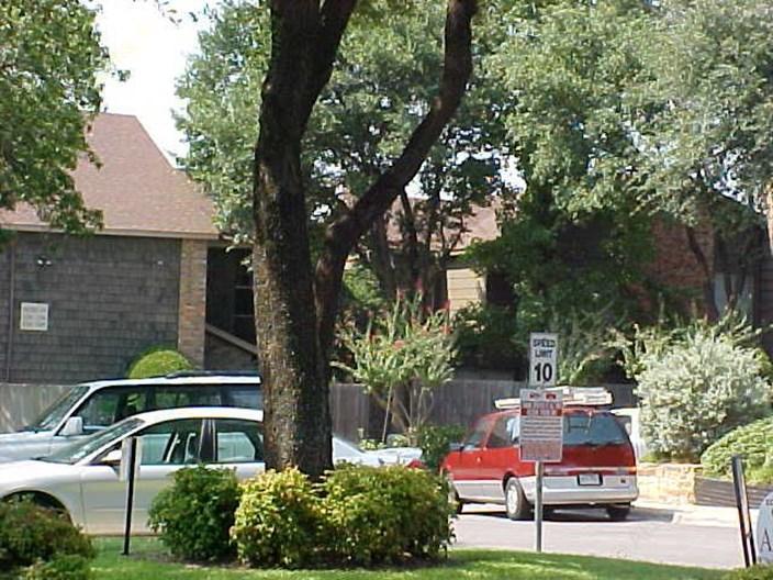Springtree Crossing Apartments