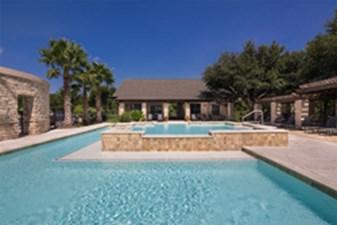 Pool at Listing #140763