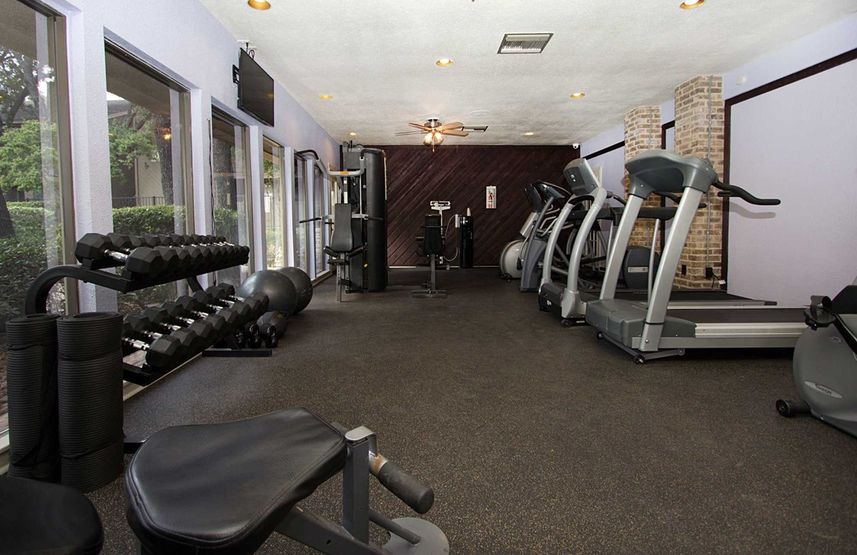 Fitness at Listing #141169