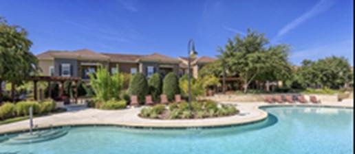 Pool at Listing #144613