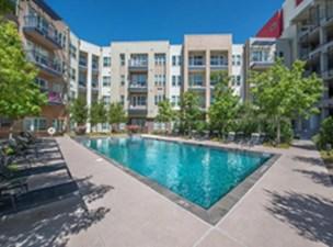 Pool at Listing #226315