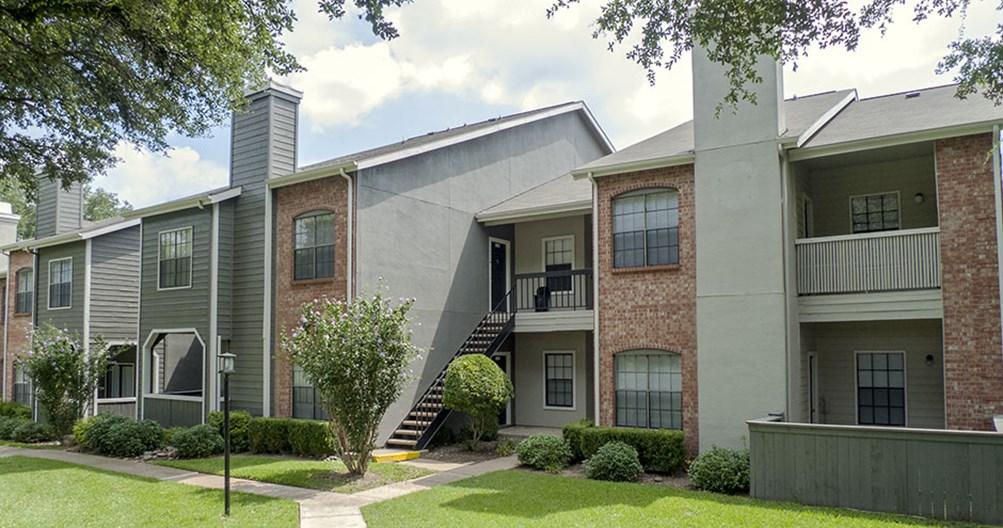 Ashlar Apartments