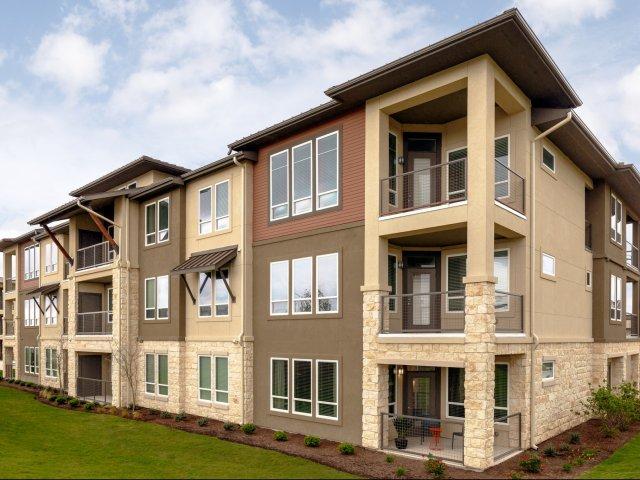 Bell Steiner Ranch ApartmentsAustinTX
