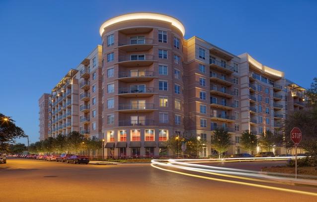 Gables River Oaks Apartments Houston TX