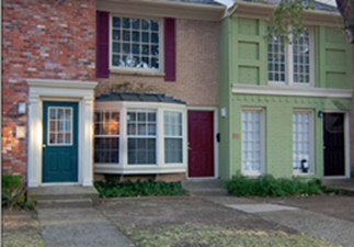 Exterior at Listing #135759