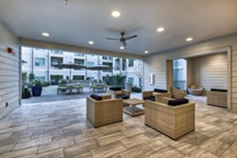Lounge at Listing #301281
