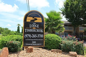 Lodge at Timbercreek at Listing #139365