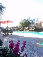 Pool at Listing #141449
