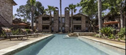 Pool at Listing #138656