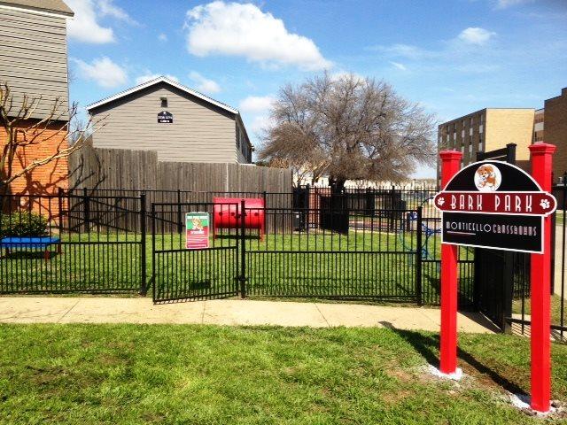 Dog Park at Listing #137931
