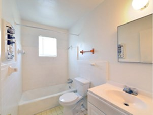 Bathroom at Listing #269469