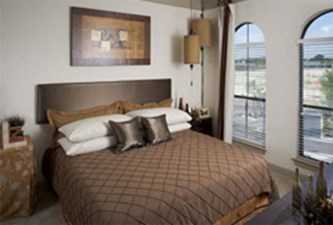 Bedroom at Listing #256591