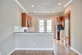 Kitchen at Listing #240836