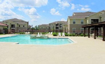 Pool at Listing #144519