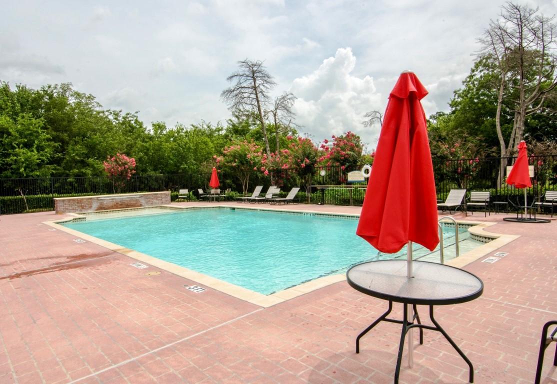 Pool at Listing #147874
