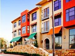 DeSoto Town Center Apartments DeSoto TX