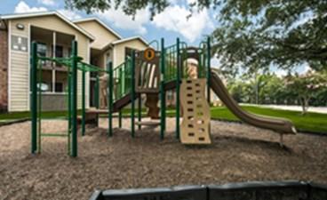 Playground at Listing #138500