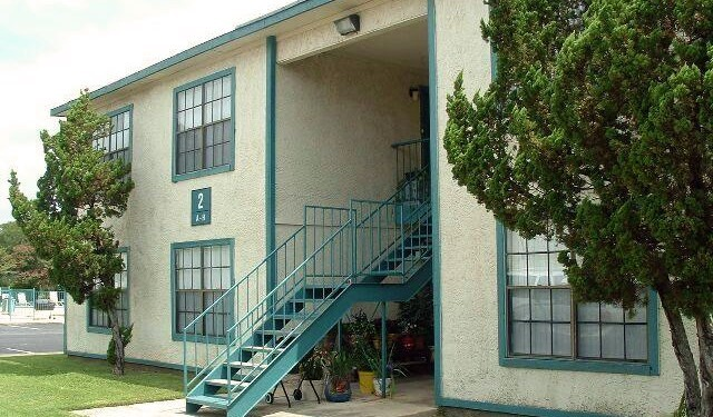 Avalon Apartments San Marcos TX