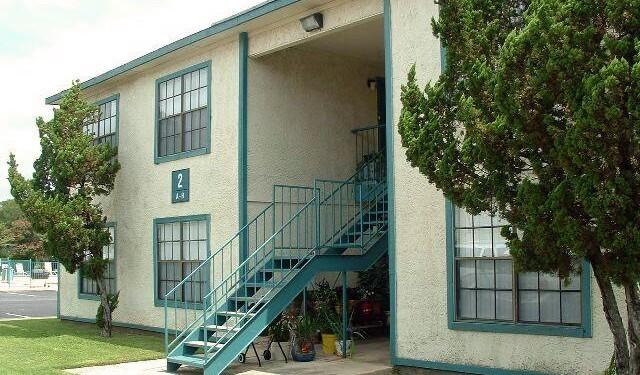 Avalon Apartments , TX