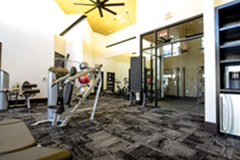 Fitness at Listing #289336
