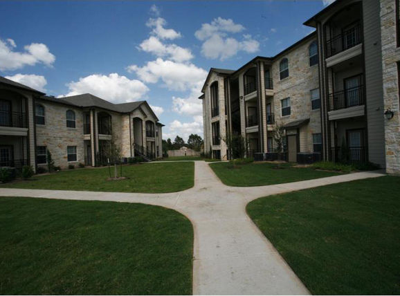 Cove at Saddle Creek ApartmentsAustinTX